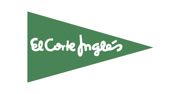 logo vector El Corte Inglés