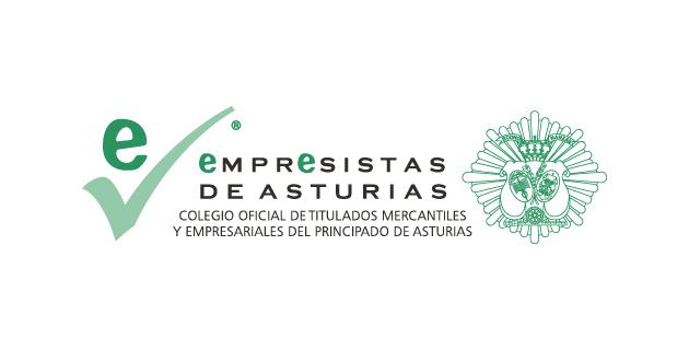 logo vector Empresistas de Asturias