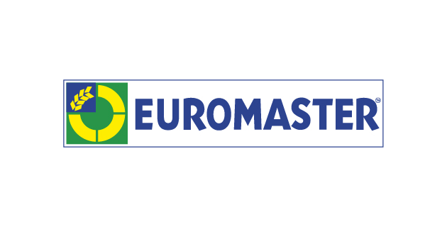 logo vector Euromaster
