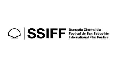 logo vector Festival de San Sebastián