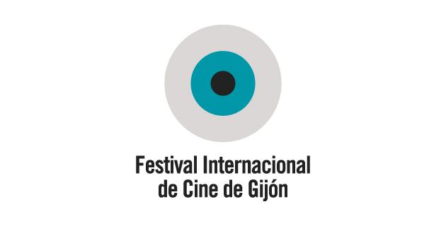 logo vector Festival Internacional de Cine de Gijón