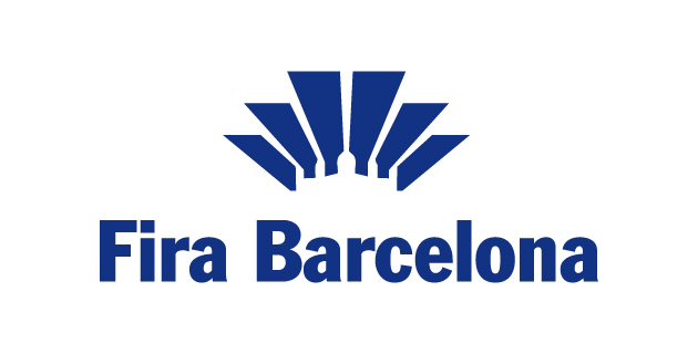 logo vector Fira Barcelona