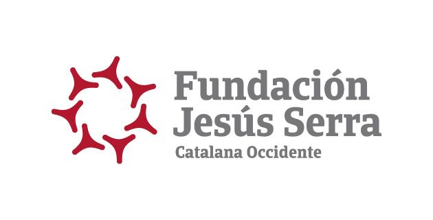 logo vector Fundación Jesús Serra