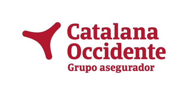 logo vector Grupo Catalana Occidente
