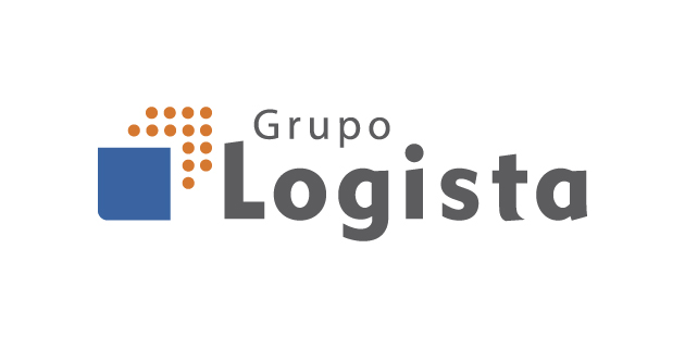 logo vector Grupo Logista