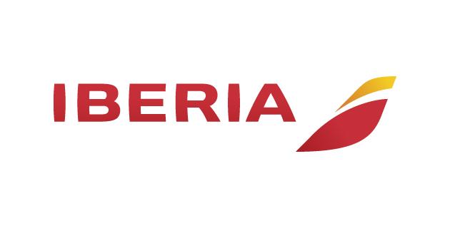 logo vector Iberia