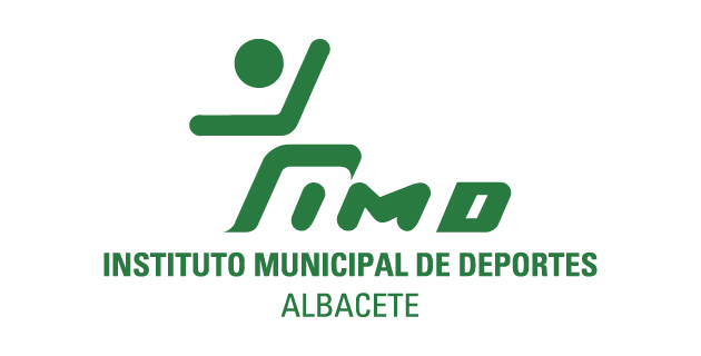 logo vector IMD Albacete