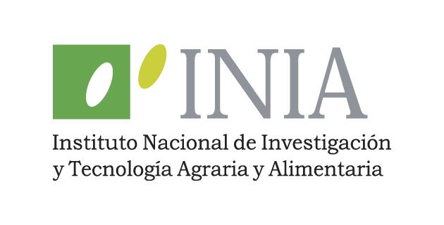logo vector INIA