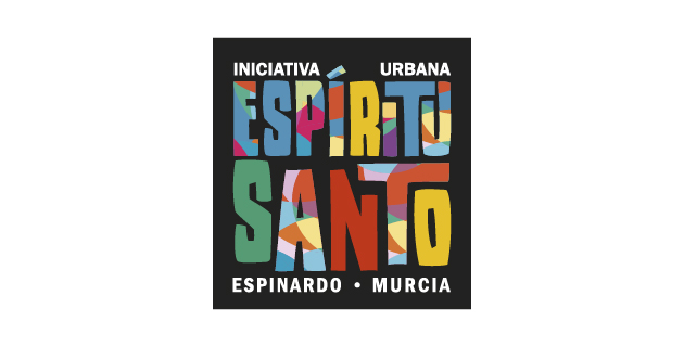 logo vector Iniciativa Urbana Espiritu Santo