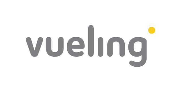 logo vector Vueling
