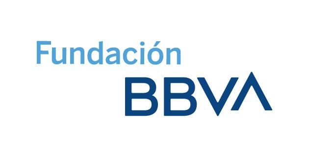 logo vector Fundación BBVA