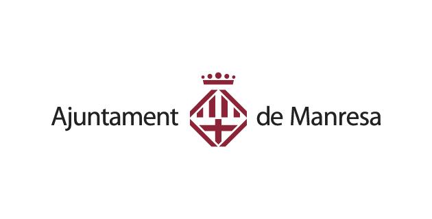 logo vector Ajuntament de Manresa