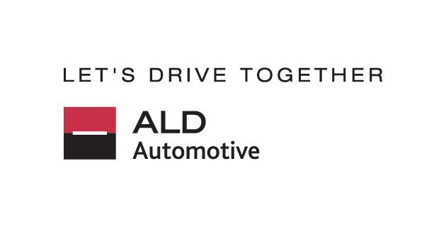 logo vector Ald Automotive