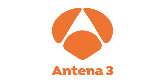 logo vector Antena 3