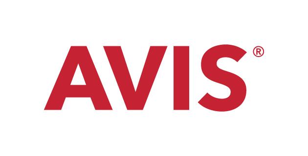 logo vector Avis