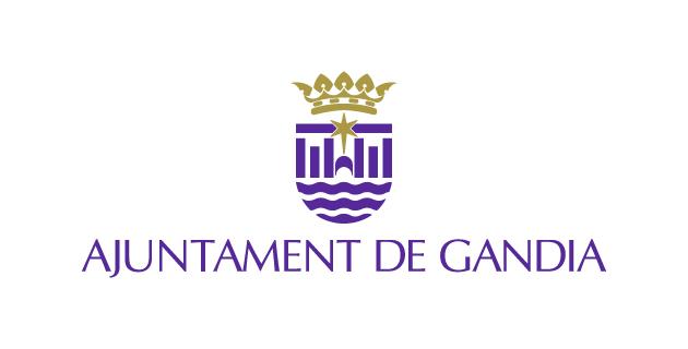 logo vector Ajuntament de Gandia