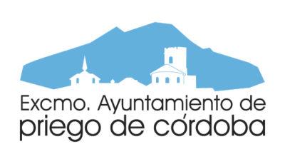 logo vector Ayuntamiento de Priego de Córdoba