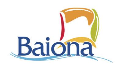 logo vector Baiona Turismo