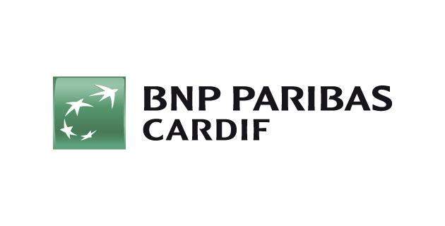 logo vector BNP Paribas Cardif