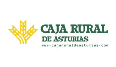 logo vector Caja Rural de Asturias