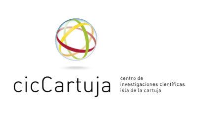logo vector CicCartuja