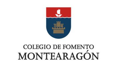logo vector Colegio de Fomento Montearagón