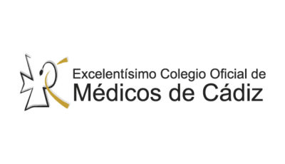 logo vector Colegio Oficial de Médicos de Cádiz