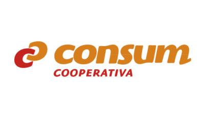 logo vector Consum