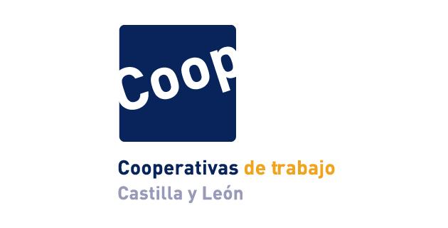 Logo vector cooperativas de trabajo castilla y le n for Oficina empleo castilla y leon