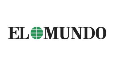 logo vector El Mundo