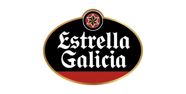 logo vector Estrella Galicia