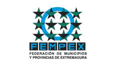 logo vector Fempex