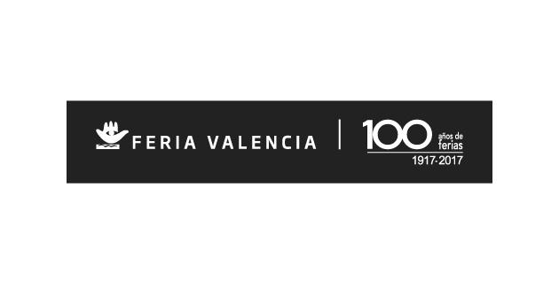 logo vector Feria Valencia