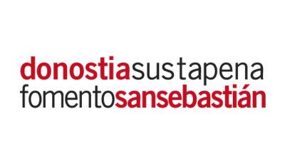 logo vector Fomento San Sebastián