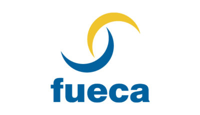 logo vector FUECA