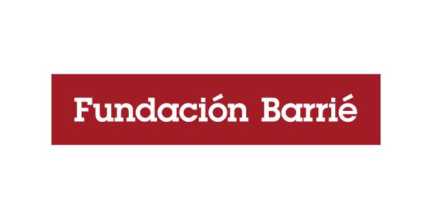 logo vector Fundación Barrié