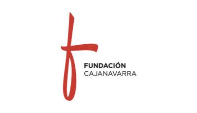 logo vector Fundación Caja Navarra