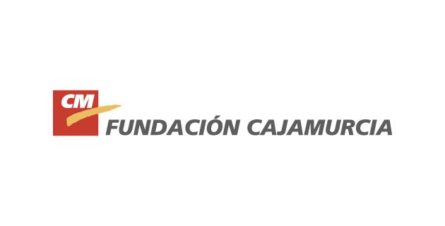 logo vector Fundación CajaMurcia