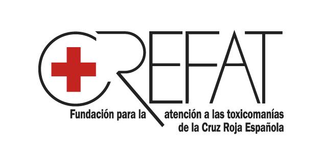 logo vector Fundación CREFAT