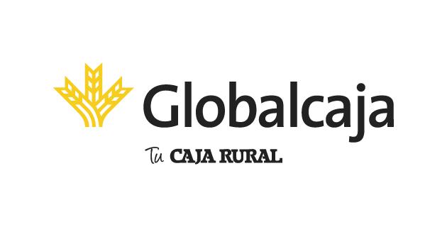 logo vector Globalcaja
