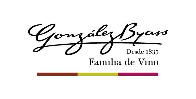 logo vector González Byass