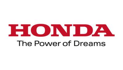 logo vector Honda