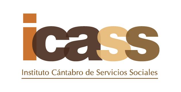 logo vector ICASS Instituto Cántabro de Servicios Sociales