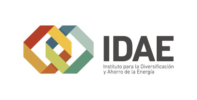 logo vector IDAE