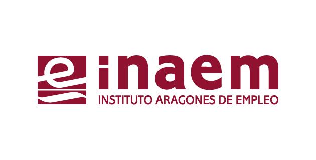 logo vector INAEM Instituto Aragonés de Empleo