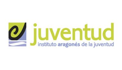 logo vector Instituto Aragonés de la Juventud