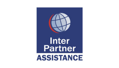 logo vector Inter Partner Assistance