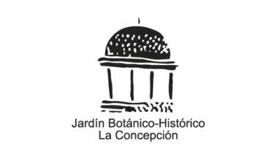logo vector Jardín Botánico-Histórico La Concepción