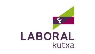 logo vector Laboral Kutxa