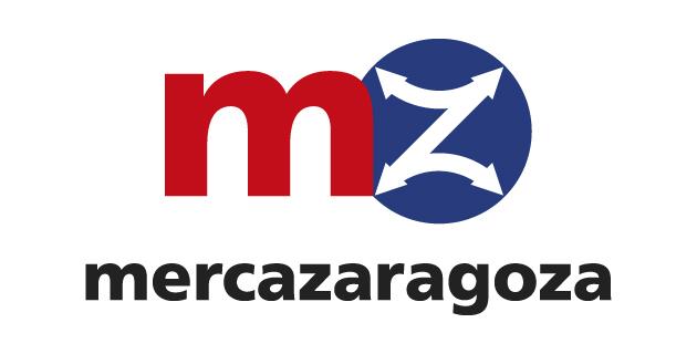logo vector Mercazaragoza